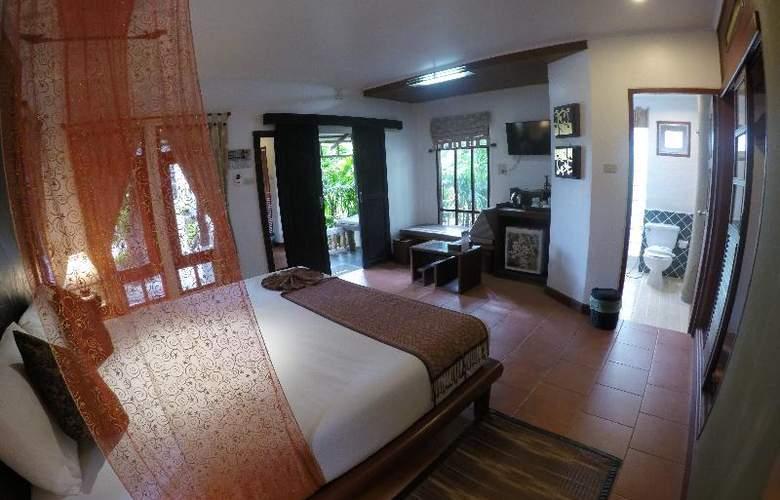 Bangtao Beach Chalet Phuket - Room - 47