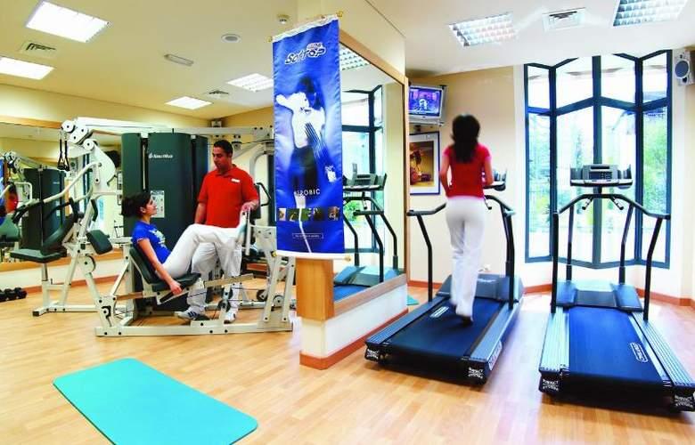 Tamar Rotana Hotel - Sport - 5
