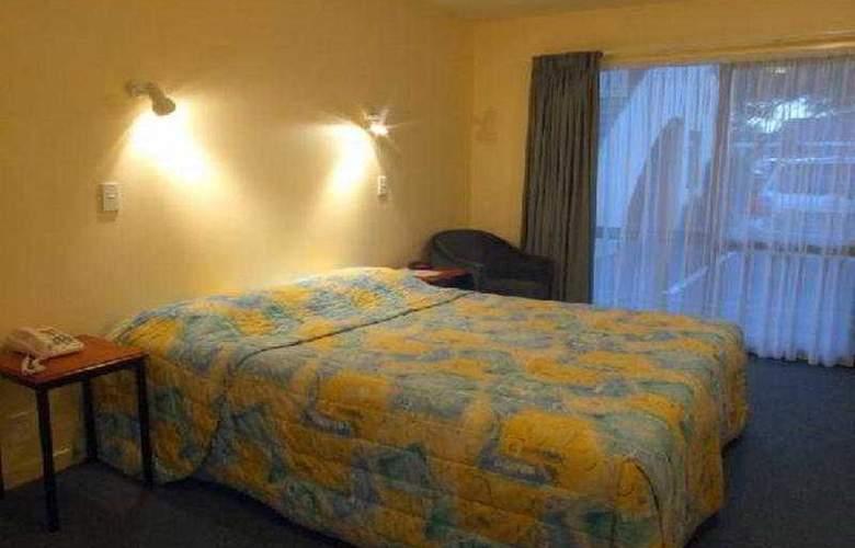 Bella Vista Motel Blenheim - Room - 2