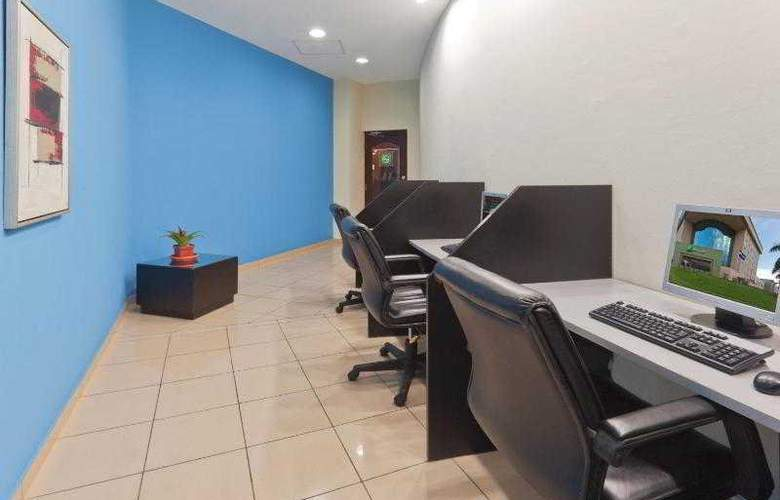 Holiday Inn San Salvador - Sport - 24
