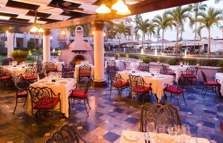 Villa La Estancia - Restaurant - 62