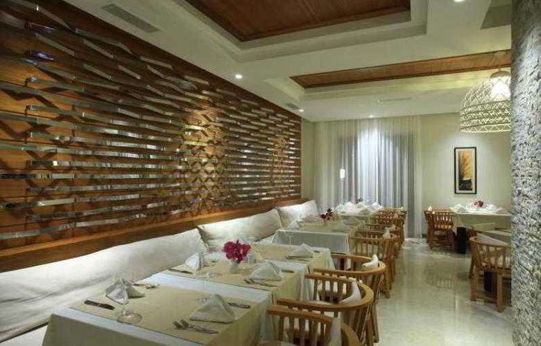 Sundance Suites Hotel - Restaurant - 20