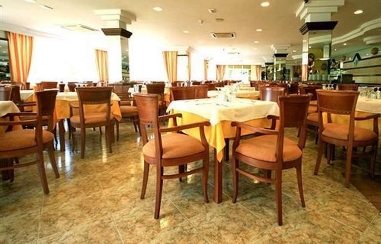 Manaus Hotel - Restaurant - 5