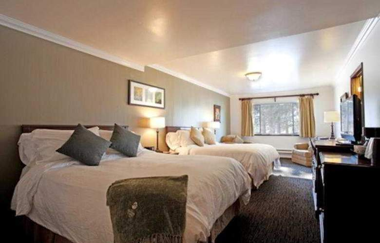 Mammoth Creek Inn - Room - 4