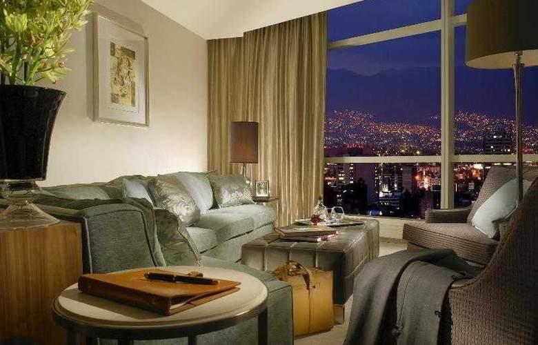 The St Regis Mexico City - Room - 26