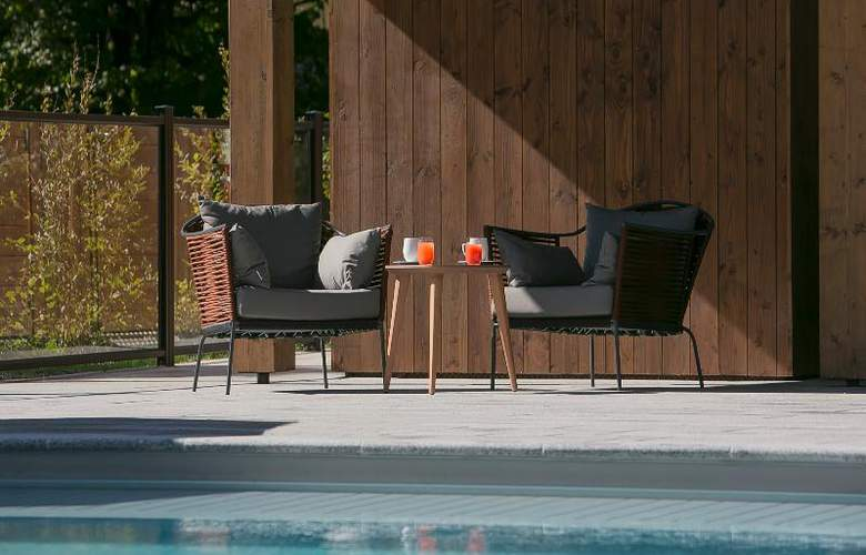 Best Western Plus Excelsior Chamonix Hotel & Spa - Pool - 51
