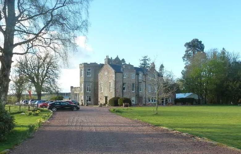 Shieldhill Castle - Hotel - 1