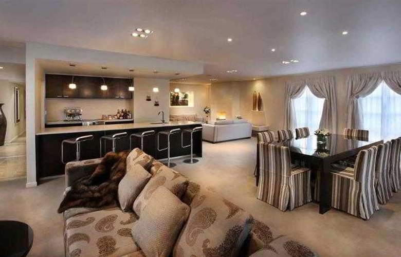 Sofitel Queenstown Hotel & Spa - Hotel - 40