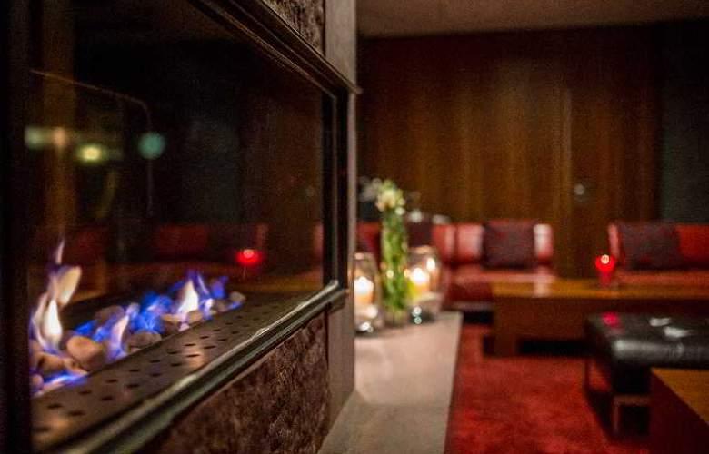 Farmona Hotel Business & SPA Hotel - Restaurant - 77