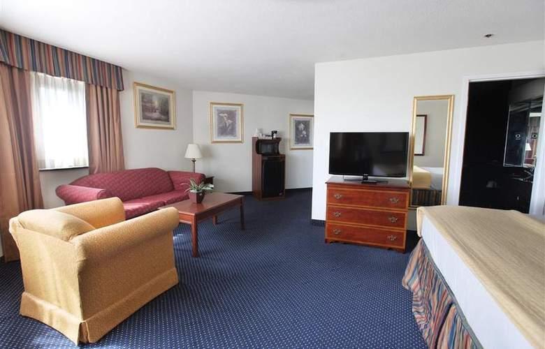 Best Western Grand Venice Hotel - Room - 48