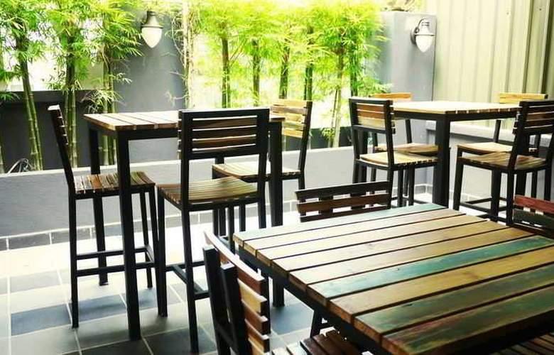 V´La Heritage Hotel - Restaurant - 5