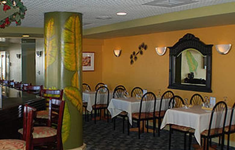 Resortquest Rentals at Surfside Resort - Restaurant - 7