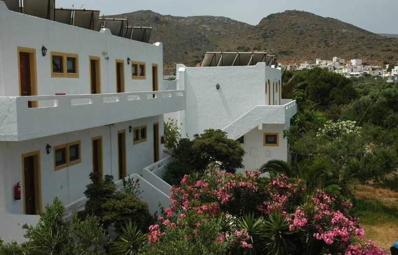 Marina Village - Hotel - 4