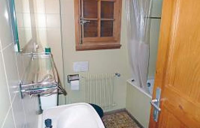 Bois-Gentil - Room - 5