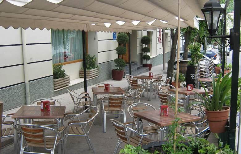 Puerta de Cazorla - Terrace - 5