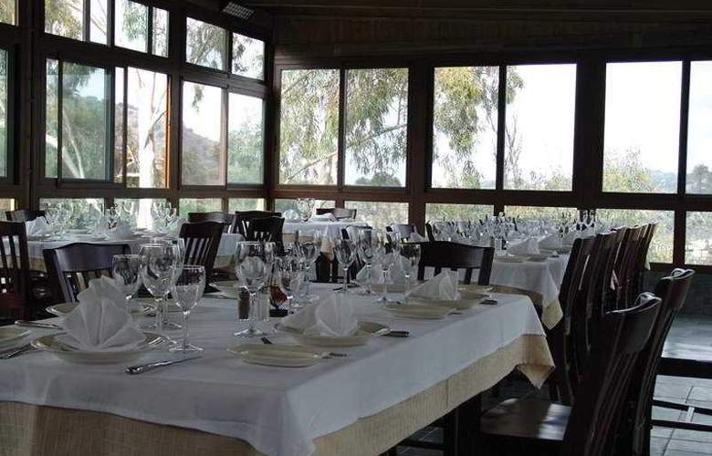 Hotel Rural Maipez THe Senses Collection - Restaurant - 11