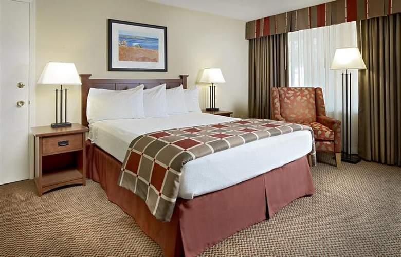 Best Western Charlottetown - Room - 3