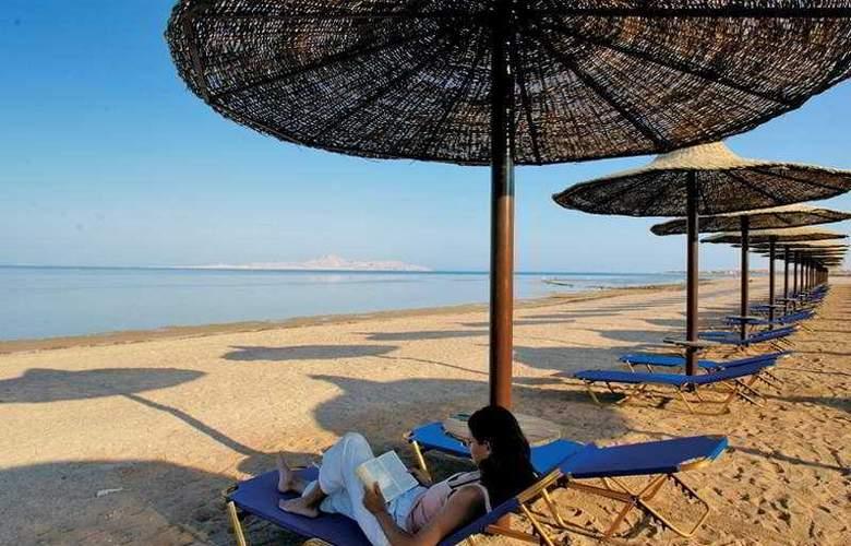 Jaz Mirabel Beach - Beach - 3