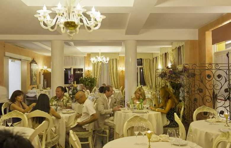 Viktoria Palace - Restaurant - 16
