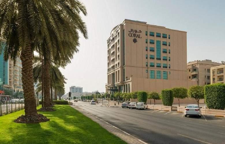 Coral Deira Dubai - Hotel - 6