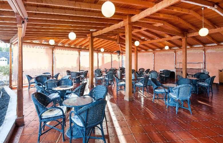 Relaxia Olivina - Restaurant - 23