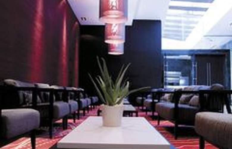 Radisson Blu Royal Hotel Dublin - Hotel - 2