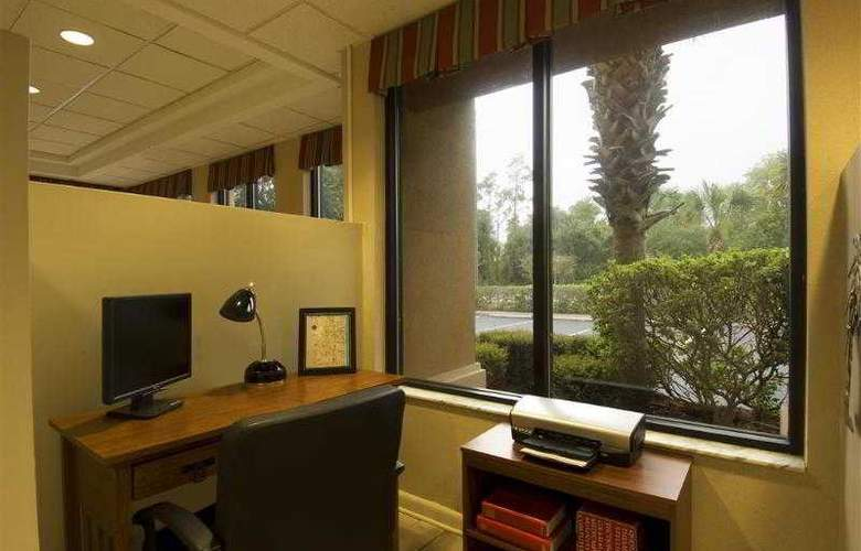 Best Western Palm Coast - Hotel - 13