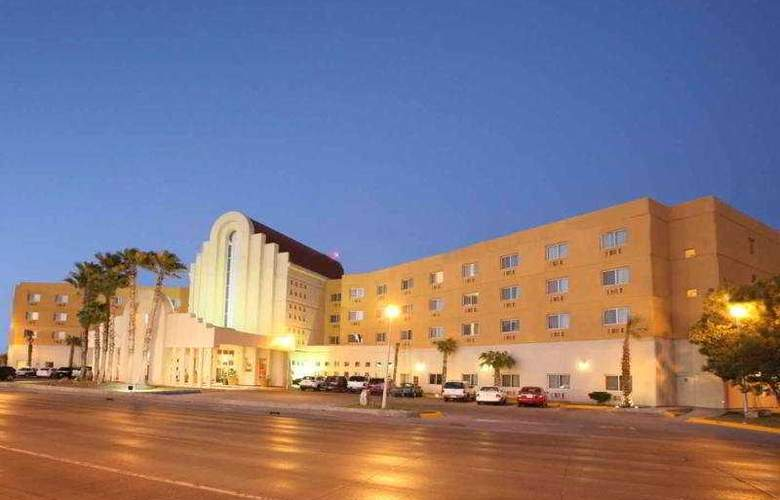 Casa Grande Business Plus by US Consulate - Hotel - 0