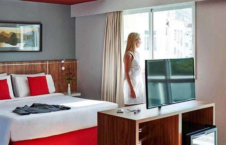 Quality Suites Botafogo - Room - 14