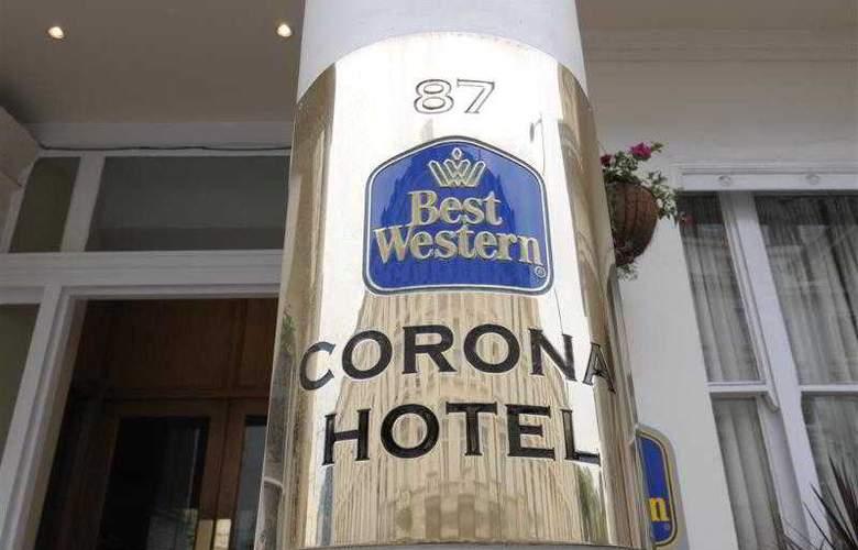 Best Western Corona - Hotel - 53