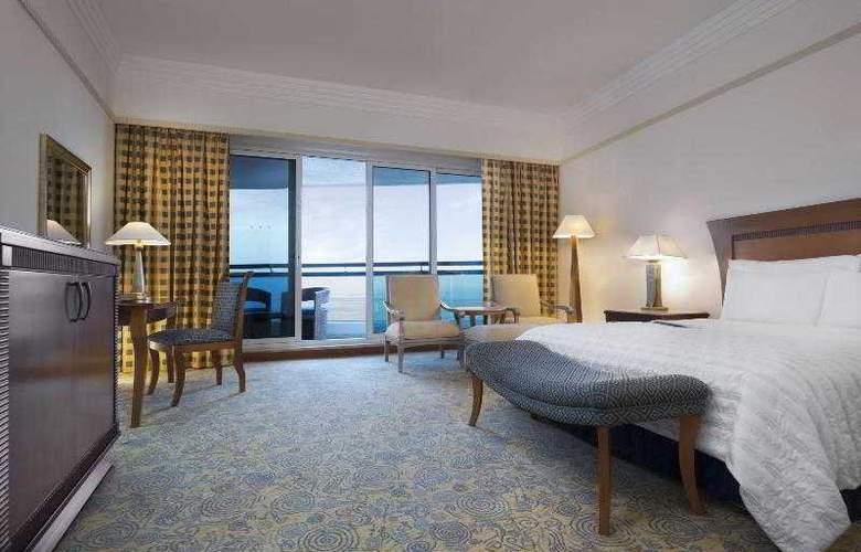 Le Meridien Al Aqah Beach Resort - Hotel - 18