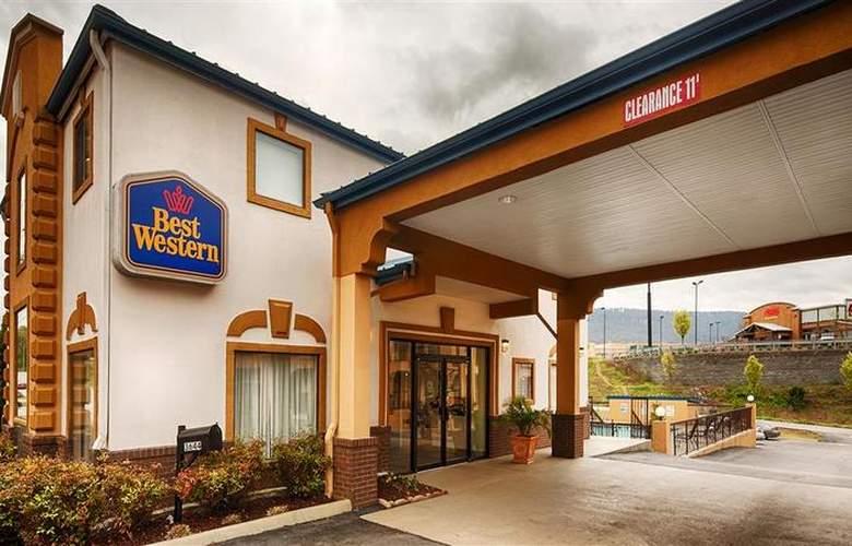 Best Western Royal Inn - Hotel - 1