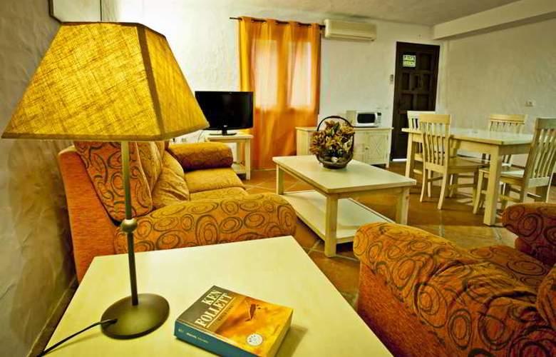 Hacienda Roche Viejo - Room - 29