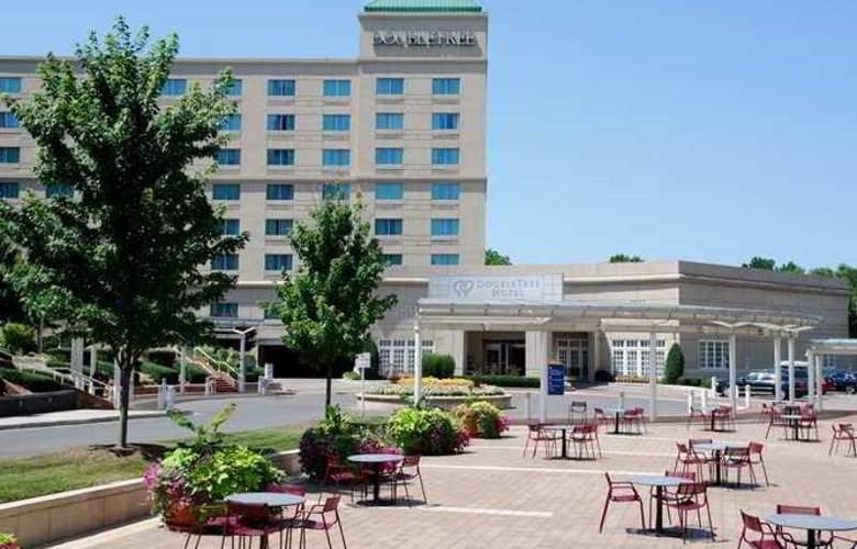Doubletree Hotel Charlotte-Gateway Village - Hotel - 6