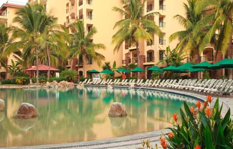 Villa del Palmar Flamingos Beach Resort & Spa - Pool - 23