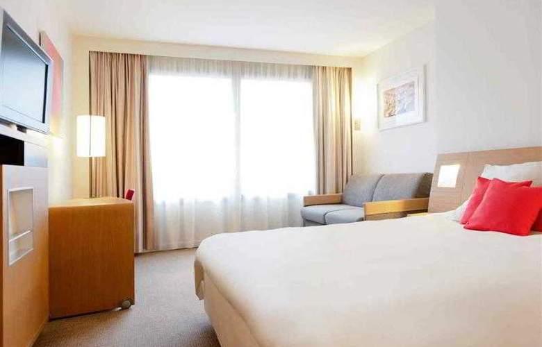 Novotel Lille Centre gares - Hotel - 11