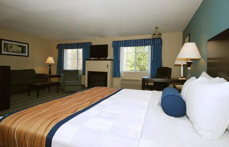 Berkshire Hills Inn & Suites - Room - 81