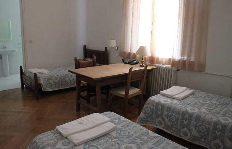 Hospederia Santa Cruz - Room - 7