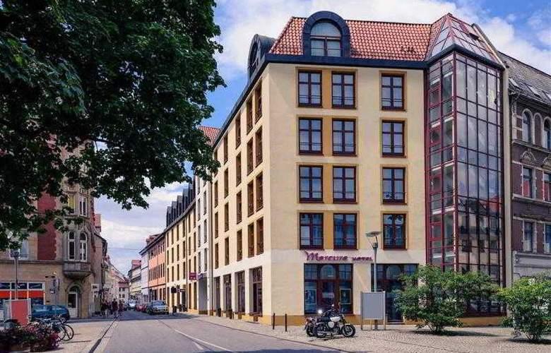 Mercure Erfurt Altstadt - Hotel - 4