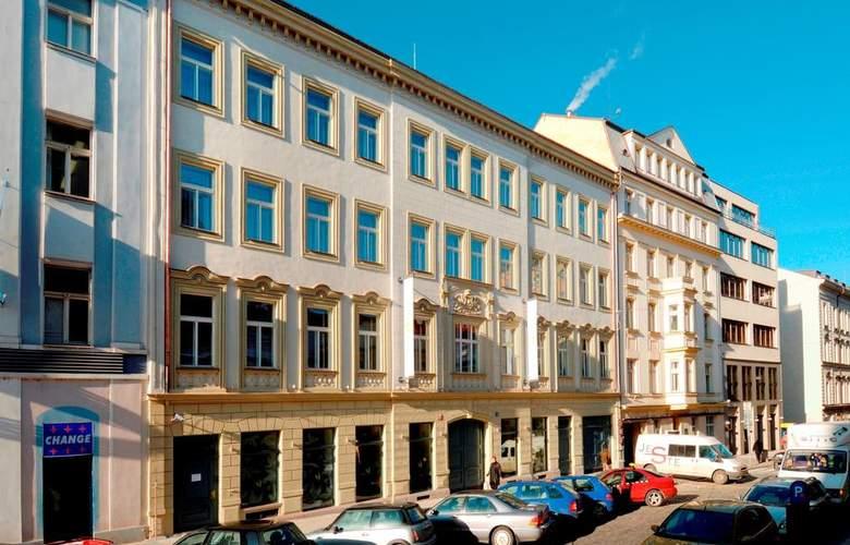 Grandium Prague - Hotel - 0