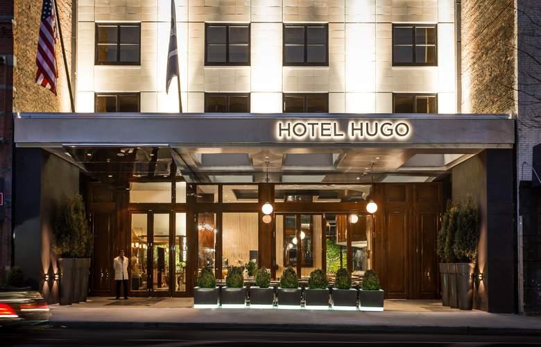 Hotel Hugo Soho - Hotel - 0