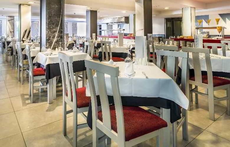 Nautic Hotel and Spa - Restaurant - 29