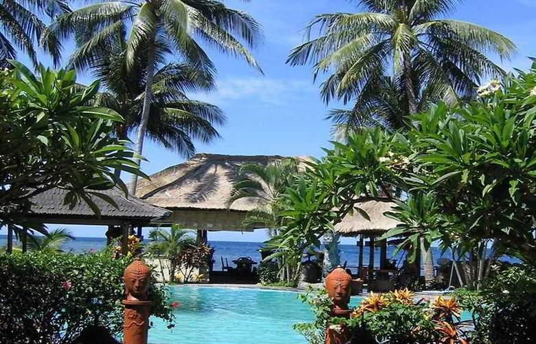 Adi Rama Beach - Pool - 7
