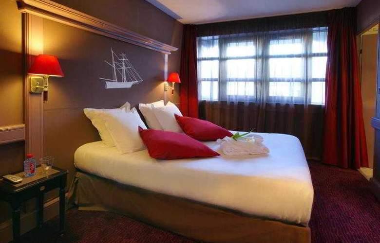 Du Vieux Marche - Hotel - 24