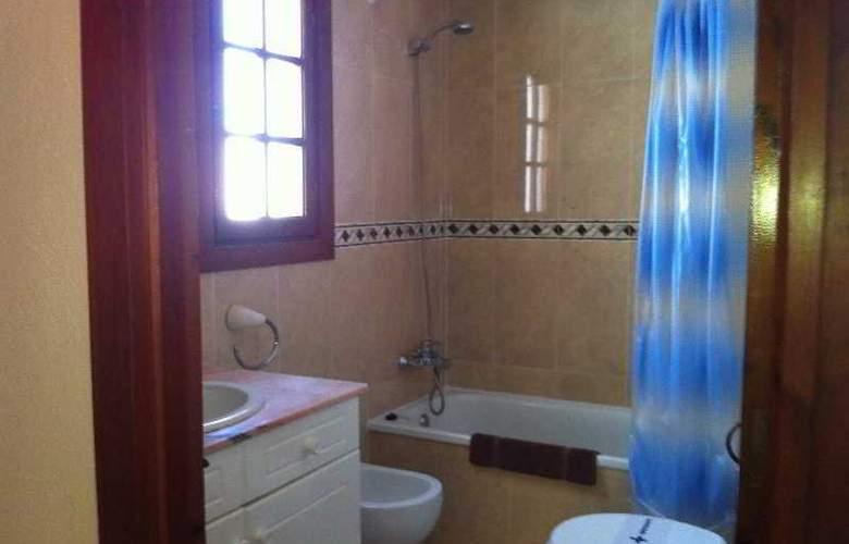 El Bergantin Menorca Club - Room - 26