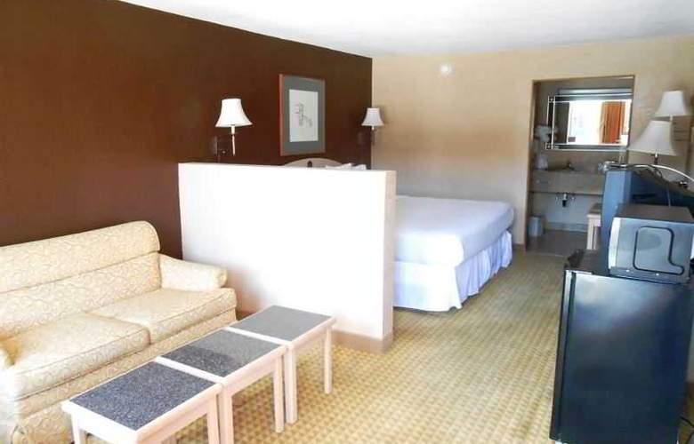 Travelodge Flagstaff University West - Room - 5