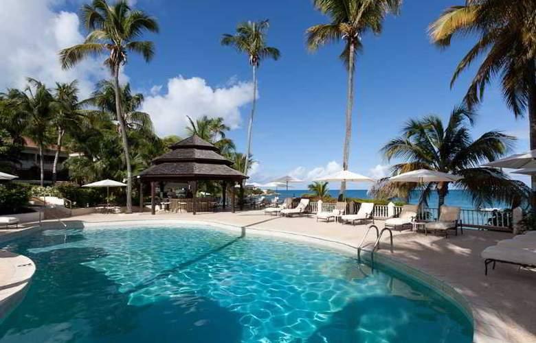 Blue Waters Antigua - Pool - 9
