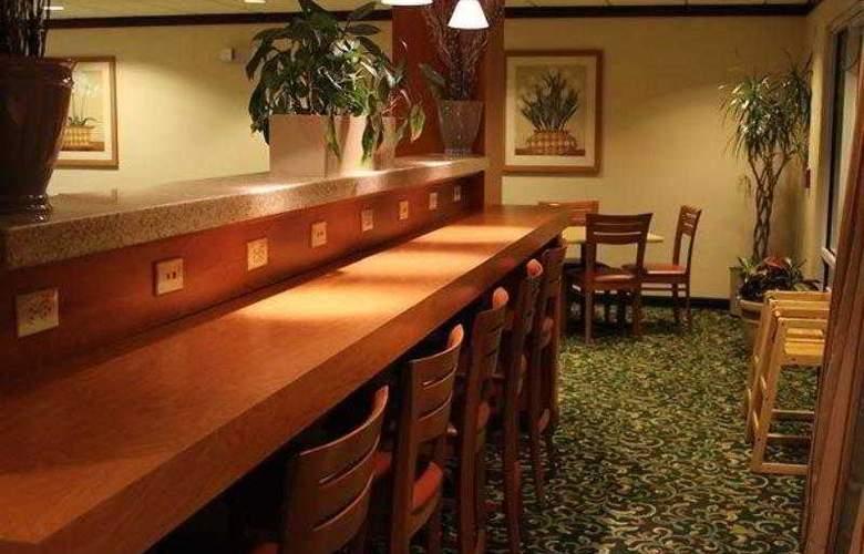 Fairfield Inn & Suites Springdale - Hotel - 8