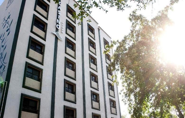 Casino Plaza Guadalajara - Hotel - 7