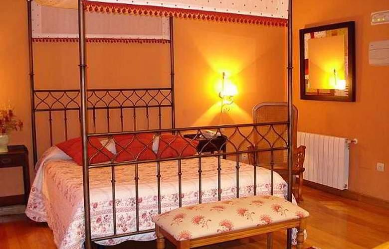 Domus Selecta Palacio Garcia Quijano - Room - 3